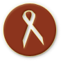 Special ribbon icon